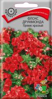 Флокс друммонда Промис красный (10 шт) /Поиск/