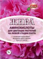 ЖИВА для цветов 5 г /Ортон/