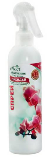 Effect для Орхидей-спрей 300 мл /БиоТех/