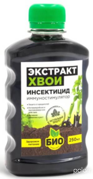 Экстракт Хвои 0,25л /Биокомплекс/