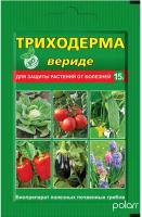 Триходерма вериде 15гр /Ваше хозяйство/ (200)