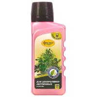 Цветочное счастье для декоративно-лиственных  растений 0,285 л минеральное удобрение /Фаско/