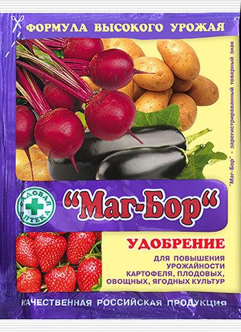 Маг-Бор 200 г /Агровит/