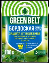 Бордоская смесь 100гр /ГринБэлт (50)