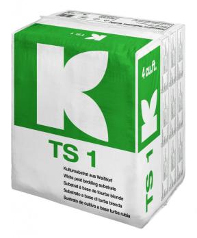 Грунт Класманн TS1 рецептура 085 200 л универсальный (фиалка, арбуз, огурец) /Селигер/