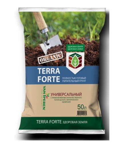 Здоровая земля Terra Forte 10 л /Фарт/