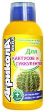 Агрикола-Аква для кактусов 250мл /ГринБэлт/ (5)