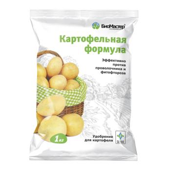 Картофельная формула 1кг /БиоМастер/