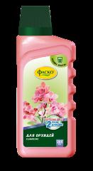 Цветочное счастье для Орхидей 0,285 л минеральное удобрение /Фаско/