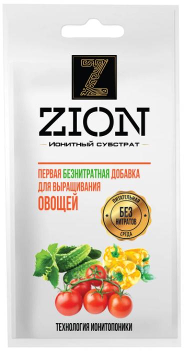 Цион для овощей 30 г