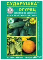 Сударушка огурец 60 г /Агровит/
