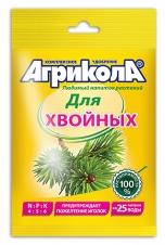 Агрикола для хвойных растений 50 г /ГринБэлт/