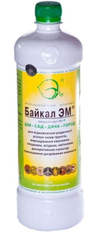 Байкал ЭМ-1 универсальный 1 л /ЭМ/