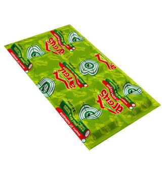 Пластины от мух и комаров зеленые без запаха 10 шт ARGUS /Аванти/