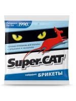 Super Cat мягкий брикет 100гр /Август/