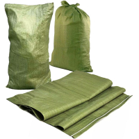 Мешок для строительного мусора 95х55 см /Хоздвор/