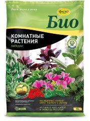 Грунт для комнатных растений БИО 5л /Фаско/