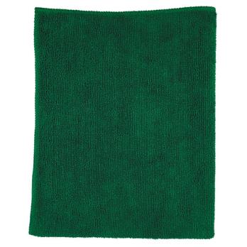 Тряпка для пола из микрофибры 80*100 M-02F-XXL зеленый /РыжийКот/