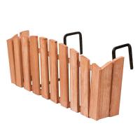 Подставка балконная с деревом 59-601 /Фабрика ковки/