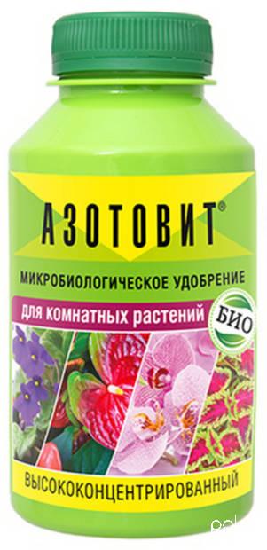 Азотовит универсальный 0,22 л /Кактус/