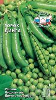 Горох Динга /Седек/