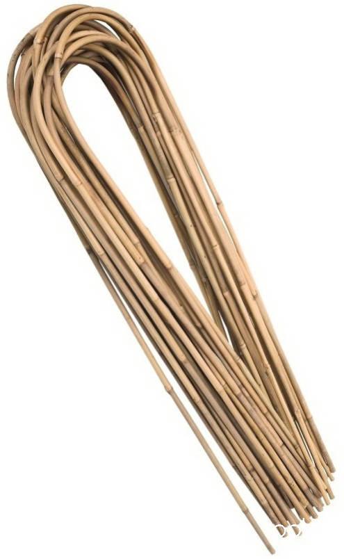 Бамбук дуга 1,20м (12-14 мм) /Флора-Пласт/